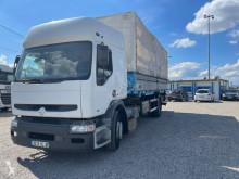 Camion savoyarde Renault Premium 250
