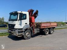 卡车 底盘 奔驰 Axor 3340