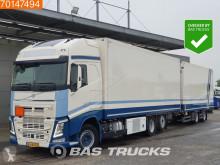 Vrachtwagen Volvo FH 420 tweedehands koelwagen mono temperatuur