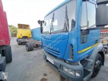 依维柯Eurocargo卡车 140 E 25 底座 二手