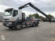 Camion scarrabile Renault Kerax 430 DXI