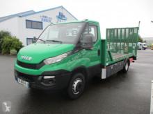 Camión portamáquinas Iveco Daily 72.170