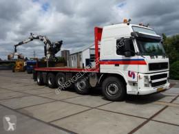 Kamión valník Volvo TERBERG