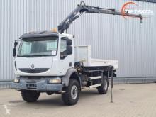 Caminhões estrado / caixa aberta Renault Midlum 280 DXI