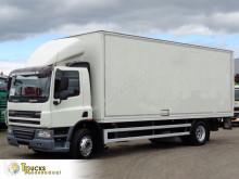 Lastbil DAF CF 75.250 kassevogn brugt