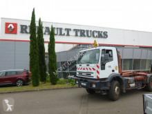 Iveco billenőplató teherautó Eurotrakker 190E30
