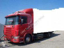 Camion châssis Scania L 114 L-340 Fahrgestell