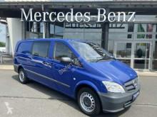 Fourgon utilitaire Mercedes Vito Vito 116 CDI Mixto Extralang