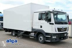 Camión MAN TGL 8.190 TGL BL 4x2, 6.100mm lang, LBW, AHK, Euro 6 furgón usado