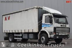 Камион Scania M 93M230 подвижни завеси втора употреба