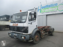 Mercedes container truck SK 1834
