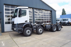 Mercedes chassis truck AROCS 4140