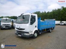 Renault Midlum 180.12 truck used flatbed