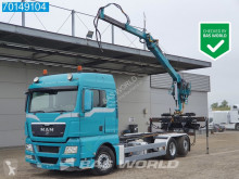 Камион шаси MAN TGX 26.480