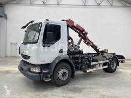 شاحنة حاوية Renault Midlum 270.16