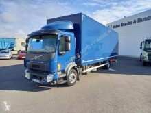 Camion Volvo FL 240-12 fourgon polyfond occasion