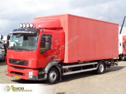 Lastbil Volvo FL 240 kassevogn brugt