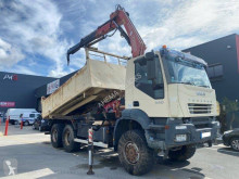 Camion bi-benne Iveco Trakker 440