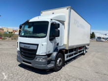 Camión furgón DAF LF 280.19 FA