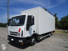 Camion Iveco Eurocargo 75 E 18 tector furgon second-hand