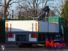 Camión DAF CF 75.250 caja abierta usado