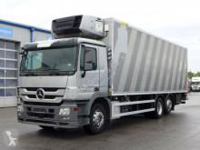 Ciężarówka Mercedes Actros Actros 2536*Carrier 950*Retarder*Lift/lenkachse* chłodnia używana