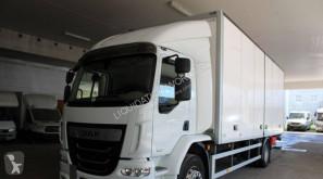 Camion DAF LF 290 FA 4x2 Closed box truck fourgon occasion