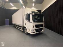 Camion MAN TGL 10.190 E6 4x2 Closed box truck fourgon occasion