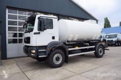 Camión cisterna MAN TGM 18.280 BB 4×4 WATER TANK TRUCK / NEW 2021 / EURO 3 – 280