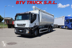 Iveco teherautó Stralis STRALIS 450 CISTERNA DA MANGIME EURO 5
