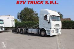 Camion Iveco Stralis STRALIS 500 MOTRICE 3 ASSI A TELAIO
