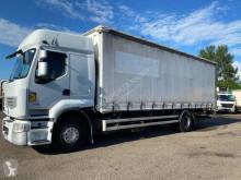 Renault tautliner truck Premium 370.19