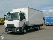 Caminhões furgão Renault D-Series 210.12 DTI 5