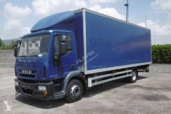 Camión Iveco Eurocargo 120 E 22 P furgón caja polyfond usado