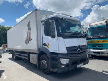Camion fourgon polyfond Mercedes Actros 1827 L