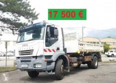 Camion benne Iveco Trakker 310