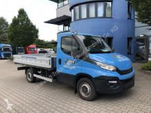 Furgoneta furgoneta caja abierta teleros Iveco Daily Daily, Pritsche, Austauschmotor bei ca. 420TKM
