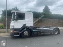 Scania tractor unit P P450*Euro6*EUROLOHR SATTELZUGMACHINE Solo*