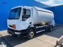 Camion Renault Midlum 220 citerne produits chimiques occasion