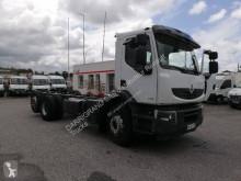 Kamión podvozok Renault Premium Lander 410.26