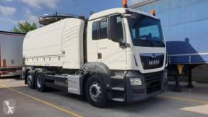 Camion aspirapolvere MAN TGS 26.430
