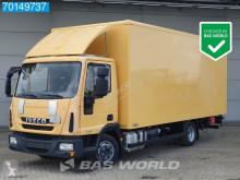 Lastbil kassevogn Iveco Eurocargo