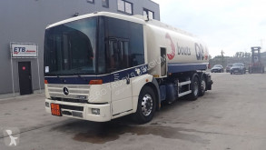 Camion Mercedes Econic 2628 citerne occasion