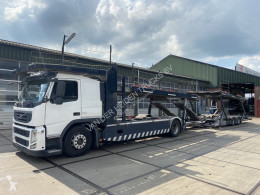 Volvo car carrier truck FM