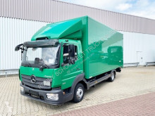 卡车 厢式货车 奔驰 Atego 816 L 4x2 816 L 4x2, Möbelkoffer