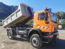 Camion scarrabile silent 18.264