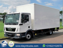 Camion MAN TGL fourgon occasion