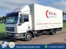 Camion fourgon MAN TGL 8.180