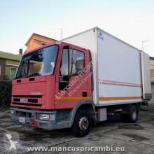 Camion isotherme Iveco Eurocargo 65 E 12