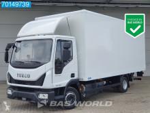 Камион фургон Iveco Eurocargo